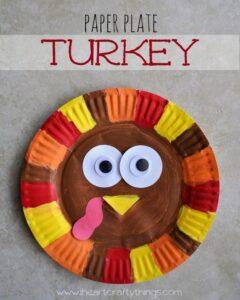 turkey-painted-plate